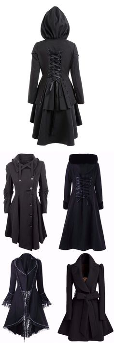 Fall & Winter Coats | Start From Only $5.90 | Sammydress.com