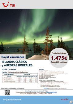 Fly & Drive.Islandia Clásica y Auroras Boreales.7 noches.De Enero a Abril. Precio final desde 1.685€ ultimo minuto - http://zocotours.com/fly-drive-islandia-clasica-y-auroras-boreales-7-noches-de-enero-a-abril-precio-final-desde-1-685e-ultimo-minuto-4/