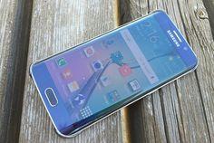 블룸버그: 삼성, 수요 급증으로 인해 갤럭시 S6 에지 스크린 증산 시작해