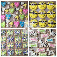 #CustomCookies #Cookies
