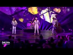 ▶ Elaiza schaffen die Sensation | Eurovision Song Contest 2014 | NDR - YouTube