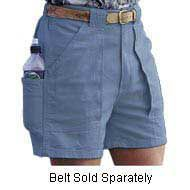 Beer Can Shorts for Fishing from Hook and Tackle