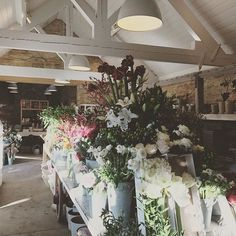 Went to the MOST amazing place today! Daylesford Farm! Beautiful organic farm in the Cotswolds... could happily stay here forever! #cotswolds #daylesford #daylesfordorganic #beautiful #farmshop #ontrend #christmasbreaks #beautiful #goingbacktomorrow #wanttobecomeafarmer ❤️