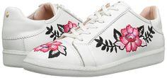 kate spade new york Women's Everhart, Blanco: Amazon.com.mx: Ropa, Zapatos y Accesorios