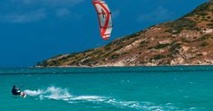 Kite boarding! I wanna do this so bad!!!!!!