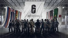 Wallpaper Tom Clancys Rainbow Six Siege Operation Black Ice Your