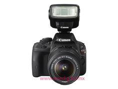 Gadgets: La DSLR más compacta y ligera: Nuevas Canon EOS Rebel SL1 y Rebel T5i