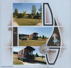 GAISNON Nolwenn F1006 - Vive les vacances