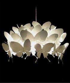 Imagem de butterfly and design