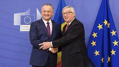Ростислав Ищенко. Молдавия — НАТО: спешить к нам не надо