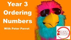 Year 3 Ordering Place Value Teaching Kids, Teaching Resources, Ordering Numbers, Math Work, Place Values, Primary School, Children, Young Children, Elementary Schools