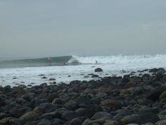 Punta Roca- El Salvador