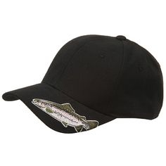 Fishing Theme Cap-Trout