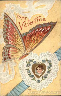 To My Valentine Children