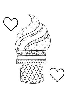 Summer Mindfulness Colouring Sheets from twinkl.co.uk