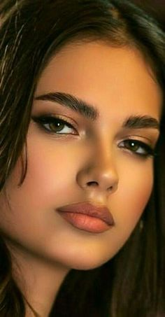 Most Beautiful Eyes, Beautiful Girl Indian, Beautiful Girl Image, Beauty Full Girl, Real Beauty, Beauty Women, Girl Face, Woman Face, Belle Silhouette