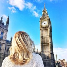 Ok...Justin will have to take a picture of me like this when we go to London...