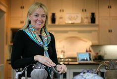 Cooks & Cocinas: Karen Newton - San Antonio Express-News