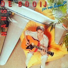 Hans de Booij - Ça Va Bien? (1987) - MusicMeter.nl
