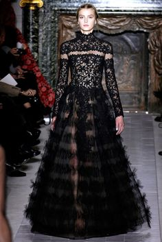 Valentino Couture Spring-2013