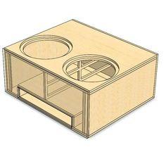 subwoofer box design for 12 inch slot port subs up subwoofer box design 12 Ported Box, Subwoofer Box Design, Sub Box, Diy Speakers, Car Audio, Decorative Boxes, Slot, Bass, Mario