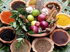 #Ayurveda diet  How to be #young and energetic with Natural #food