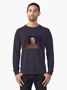 068e49474 Colin Mochrie funny Whose Line Is It Anyway shirt, Going Through All The  Stages Of