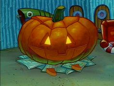 Animated gif about cute in hunter's halloween 🎃 by hunterjuly