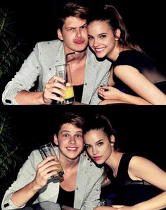 Barbara Palvin and Kristof Somfai HE IS HER BOYFRIEND<<< THE RUMOR OF NIALL AND BARBRA IS FALSE>>> no I read something that said they broke up