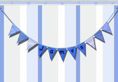 Just added this to: https://heathersbunting.wordpress.com/2014/11/20/baby-boom/ #bunting #baby #presents