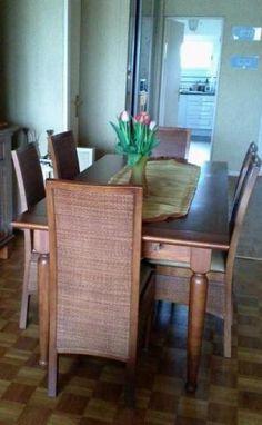 rangements meubles salle a manger mobilier de salon bois maison