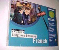 Memories cd rom microsoft encarta 97 world atlas microsoft microsoft encarta language learning french usa canada 1 cd microphone new gumiabroncs Choice Image