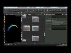 Basic FX in Houdini: A How to video - YouTube