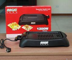 Bếp nướng điện không khói Magic Home - Giá 580.000đ
