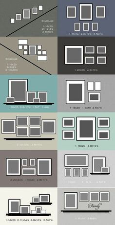 dfc612f2e1f2f0f5532c66ecf170c60d--picture-frame-display-family-picture-frames.jpg (525×1024)