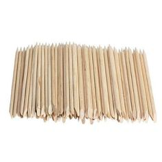 Nail Care 1 Pack Nail Art Orange Wood Sticks Cuticle Pusher Remover Spade Shape Sharp Tip Two-End Manicure Nails Tool Wholesale free ship *** AliExpress Affiliate's Pin. Find similar products by clicking the image Nail Art Orange, Wood Nails, Cuticle Remover, Nail Cuticle, Nail Forms, Wood Sticks, Pedicure Tools, Nail Drill, Nail Shop