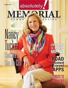 Ralph Lauren Ladies Lemonade Celebration - Absolutely! Memorial June issue page 1