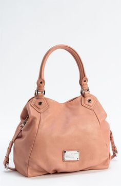 Marc Jacobs Bag - Sold one of these @ work & wish I could be buying it for myself! LOVE IT! and LOVE the color!