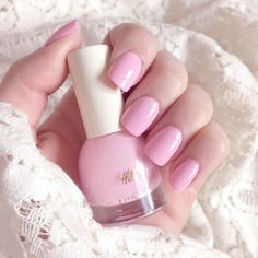 H&M Bubblegum Nail Polish  lovecatherine.co.uk Instagram catherine.mw xo