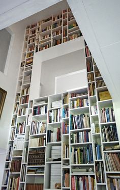 i have a little bit to go to get there but one day ill have enough books to fill a wall