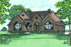 House Plan 20-792