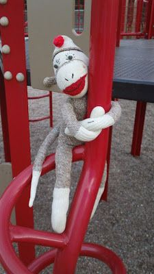 Sock Monkey Madness on Pinterest | Sock Monkeys, Monkey ...