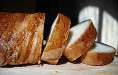 Pane Crostoso (Crusty Bread) | Reclaiming Provincial