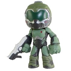 Loose Funko Mystery Minis Best of Bethesda Fallout Power Armor Vinyl Figure