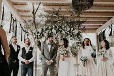 Fun and Whimsical Beachside Wedding – Ellwed's Best Wedding of 2018 Wedding Logos, Wedding Quotes, Wedding Humor, Maui Weddings, Real Weddings, Funny Weddings, Jamaica Wedding, Greece Wedding, Wedding Wishes For Friend
