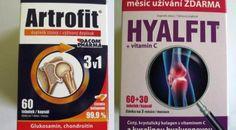 V kĺbových výživách chýbalo výrazné množstvo účinnej látky | Gazduj.sk
