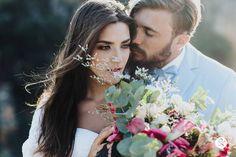 editorial casamento boho