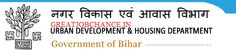 Government of Bihar, The Urban Development and Housing Department, Patna has announced a notification of job to fill up 188 fresh vacancies for the Posts of Urban Planner, Housing Finance and Policy Specialist, Municipal / Civil Engineer, PPP Specialist, MIS Specialist and Environmental Specialist. Interested candidates can apply online on or before due date.