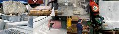 Proceso de Transformación del Mármol en las fábricas de elaborado y en los talleres de artesanía - MACAEL TURISMO -  DESCUBRE LA TIERRA DEL MÁRMOL -  http://www.macaelturismo.com