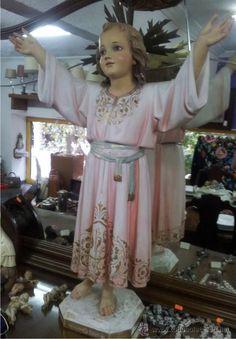 FIGURA NIÑO JESÚS DE 1 METRO